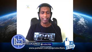#PSI Live w/ Jedi Reach 135: Stop Comparing Yourself To Others / Move By Will Alone