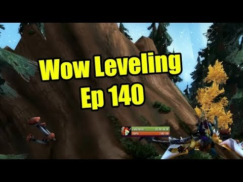 WoW Leveling Ep 140: Solving the Vordrassil Mystery