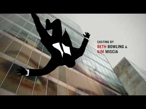Mad Men Opening Credits HD