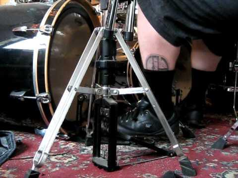 Nembience Drummer Kasper