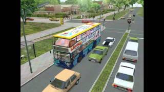 OMSI Bus Simulator - Gameplay - HD 720p