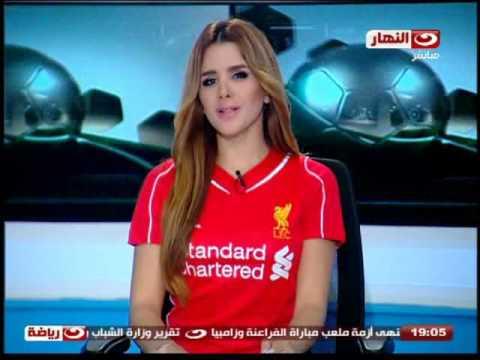 النهار رياضة: النهار NEWS   هيثم عرابي يستقيل من منصب مدير التعاقدات بالاهلى ومحاولات لاقناع القيعى