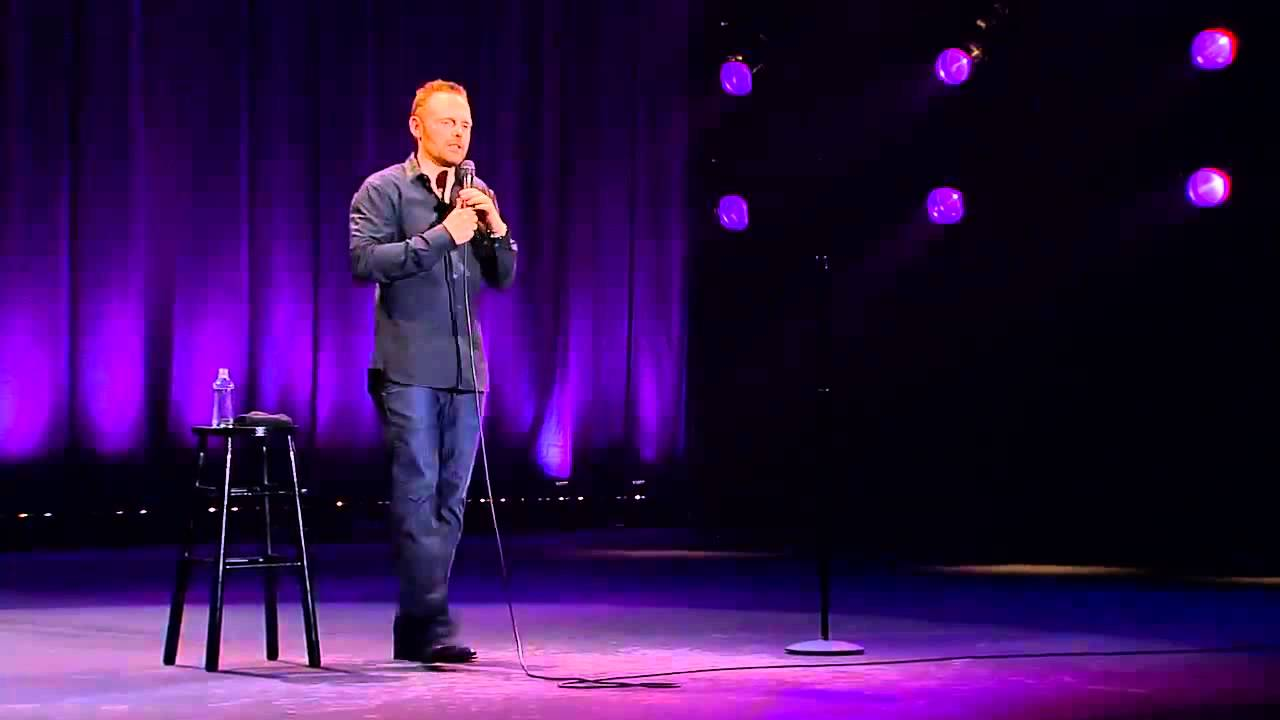 BILL BURR   REASON COMPLETE