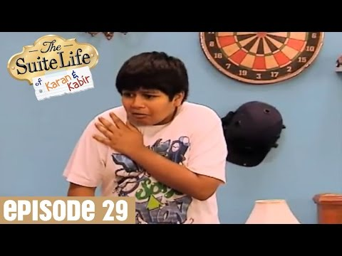The Suite Life Of Karan and Kabir | Season 2 Episode 29 | Disney India Official