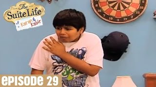 The Suite Life Of Karan & Kabir - Full Episode 29 - Disney India (Official)