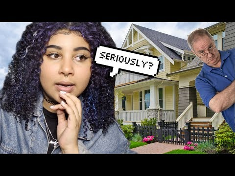 STORYTIME: MY NEIGHBOR CONFRONTED ME!