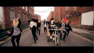 Polluted Mindz Feat. Bayku - Ride My Beat
