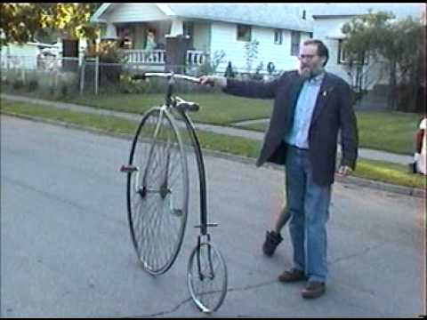 Michael McKay Riding
