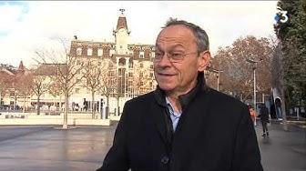 Votations en Suisse, l'interview d'Olivier Français, du PLR