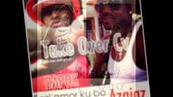 Dapox - Fazi Amor Ku bo Feat. Azaiaz - Take Over Cv