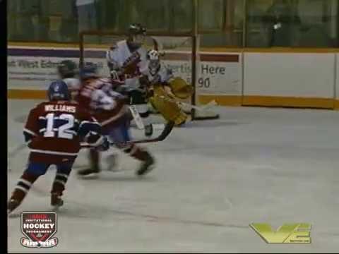 Auston Matthews 2006 Brick Invitational Hockey Tournament Youtube