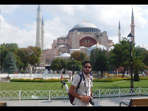 Istanbul Tour رحلة اسطنبول