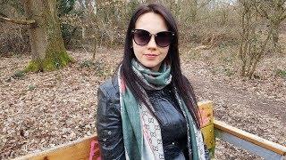 Vlog: Германия, восстановление после артроскопии, мои будни