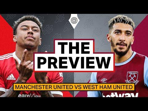 No Ronaldo, No Bruno Fernandes?!   Manchester United v West Ham   Preview