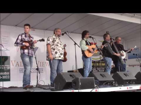 JERRY BUTLER @ Colorado River Bluegrass Festival