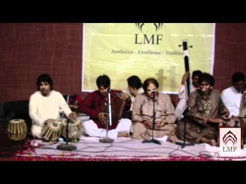 Ustad Imtiaz Ali Khan & Ustad Riaz Ali...
