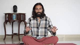 Learn right way of Ujjayi pranayama in simple steps/cure thyroid/sleep apnea/ snoaring