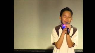 (容祖兒 - 陪我長大) BHJS 12/13 Sing C