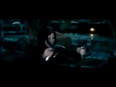 Underworld Awakening werewolf scene - Underworld Awakening giant lycan fight