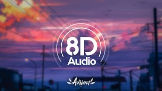 Rival - Traffic Light (ft. ORKID) | 8D Audio