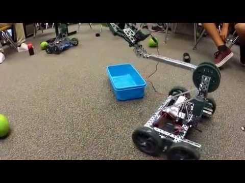RdV Vex Robotics Rio del Valle Middle School