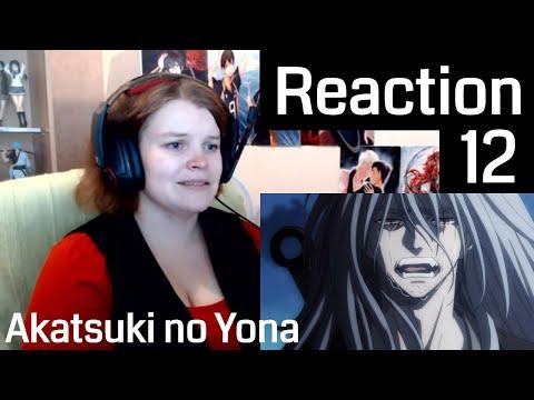 Akatsuki No Yona Episode 12 Reaction