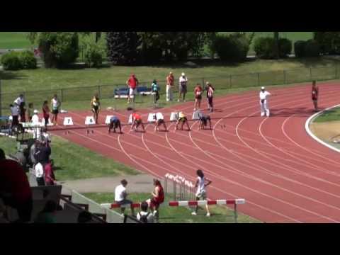 100m Atleticagenève