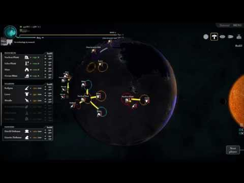 Interplanetary Early Access Trailer [Turn-Based Strategy Artillery Game for PC, Mac and Linux]
