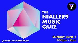 Nialler9 Music Quiz #5