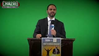 Rabbi David Ashear -  How to Achieve Emunah