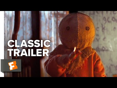 Trick 'r Treat (2007) Trailer #2 | Movieclips Classic Trailers