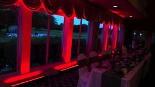 Tulsa Garden Center - Golf Club of Oklahoma - Tulsa Weddding DJs - Banks Entertainment