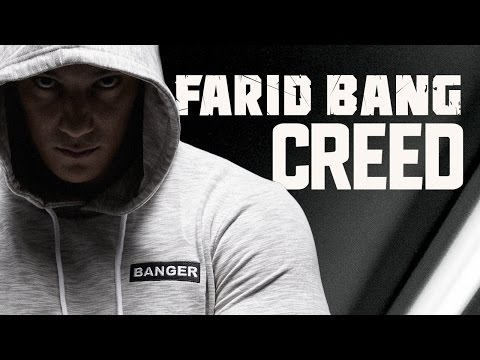 Farid Bang ► CREED ◄ [ official Video ]