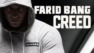 Farid Bang ► CREED ◄ [ official Video ] B L U T erscheint am 27. MAI 2016