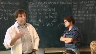 učitelský sbor - Probudím se včera (2012)