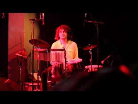 Sanjay Divecha - Secret, Live At Blue Frog, Mumbai