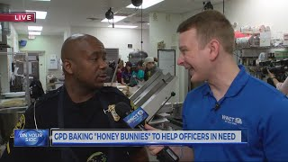 Greenville Police teaming up with local bakery to raise money for 'Cop Fund'