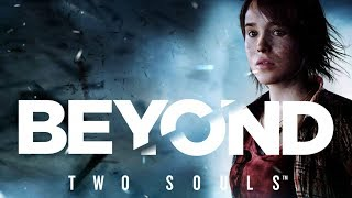 Duuuuuuchy  Beyond: Two Souls #23