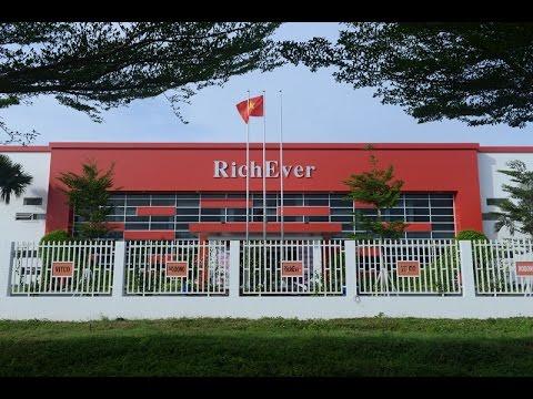 Công Ty TNHH Giày Viễn Thịnh - Vien Thinh Shoes Co., Ltd. (English Subtitle)