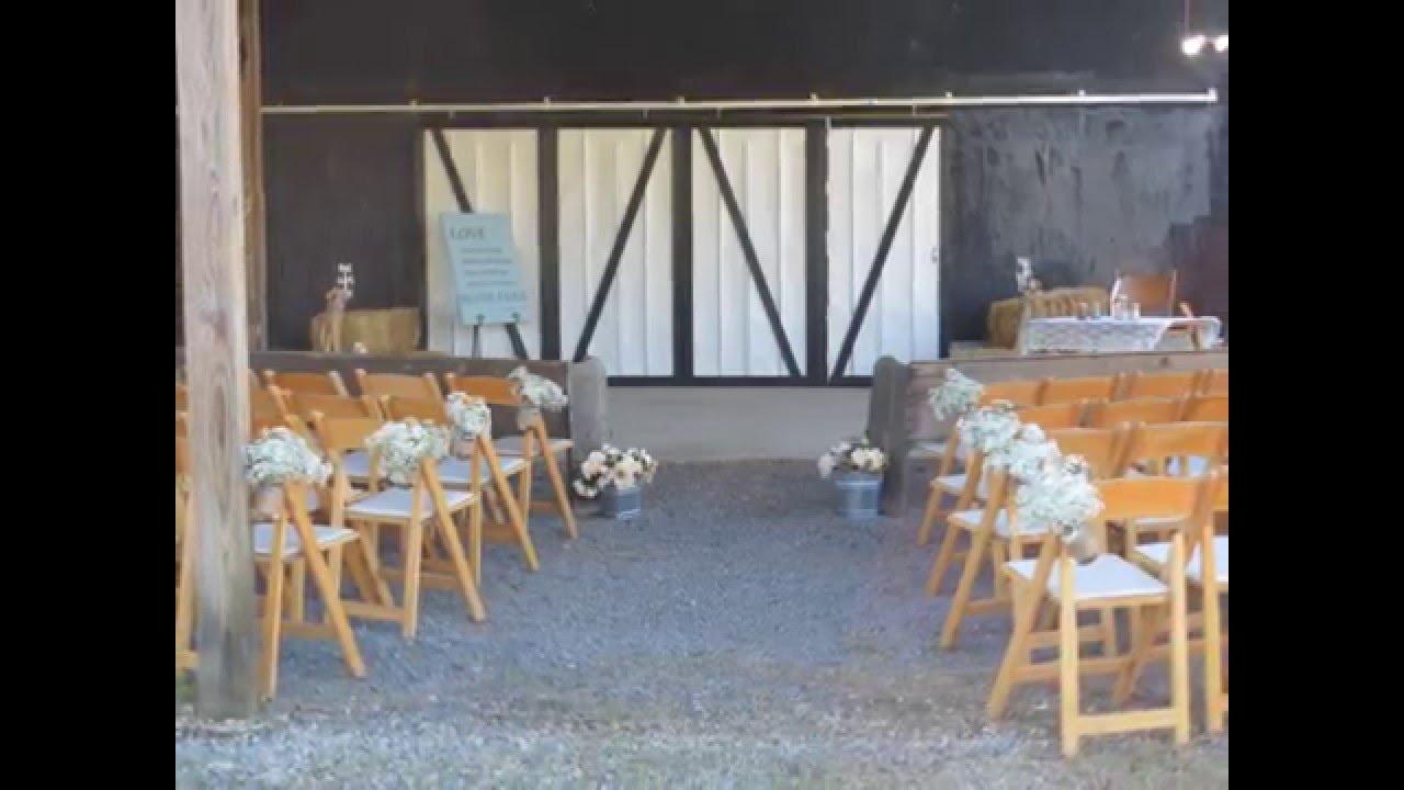 The Barn Event Venue Culloden Ga
