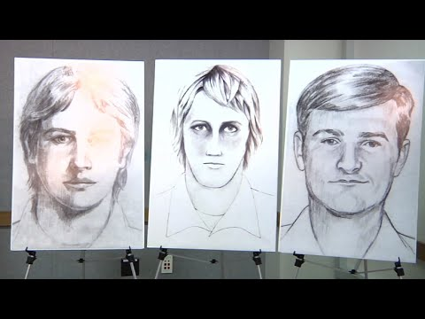 DNA Links Former Cop to Serial Killings, Rapes
