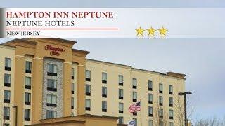 Hampton Inn Neptune - Neptune City Hotels, New Jersey