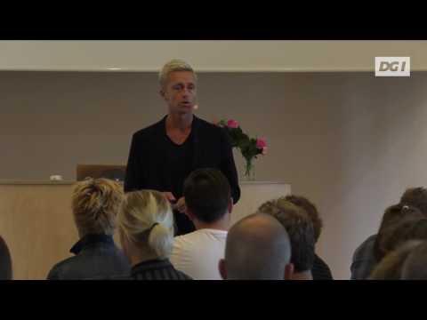 Videokategorier - Foredrag og Seminar