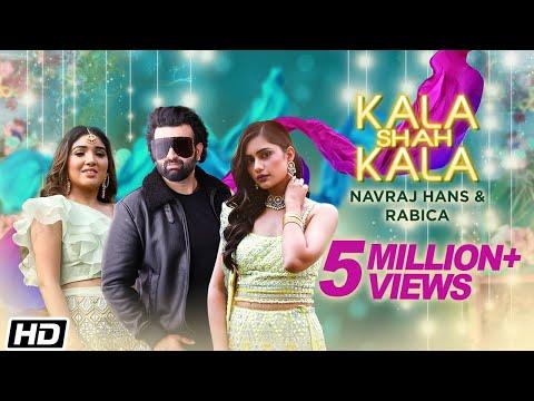 Kala Shah Kala | Navraj Hans | Rabica | Sushant Shankar | Kumaar | Anushka Luhar | Latest Songs 2019