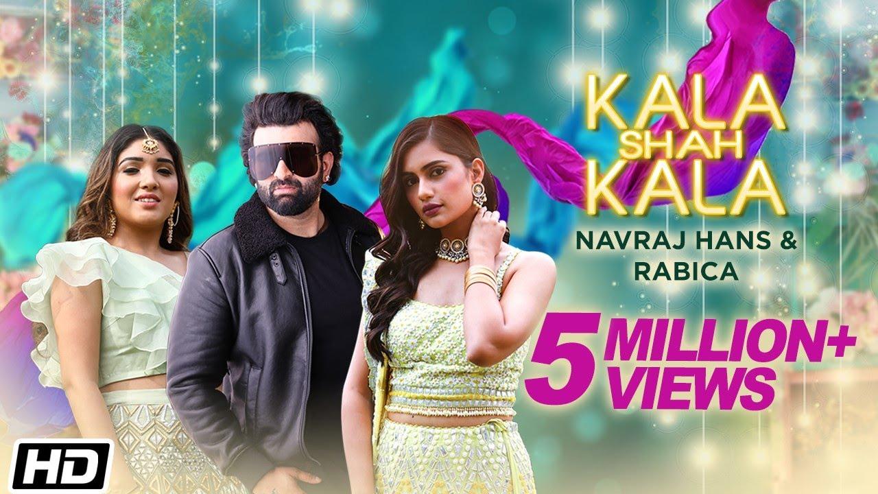 Download Kala Shah Kala | Navraj Hans | Rabica | Sushant Shankar | Kumaar | Anushka Luhar | Latest Songs 2019