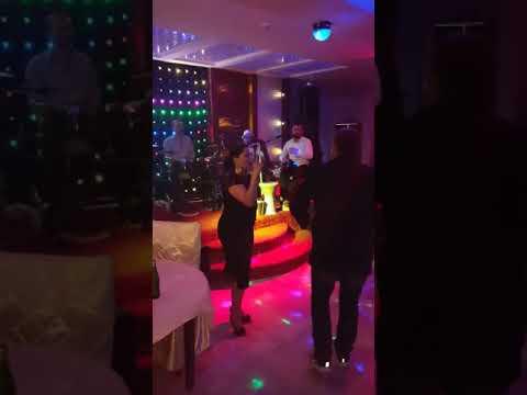 Hajer slaymen restaurant le sultan hôtel djerba saray