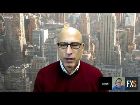 Market Directions: Joseph Trevisani interviews James Chen