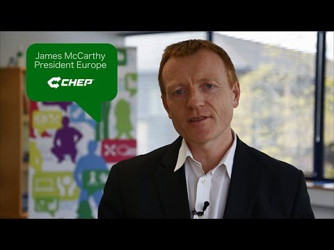 Nestlé business partner CHEP on Alliance for YOUth