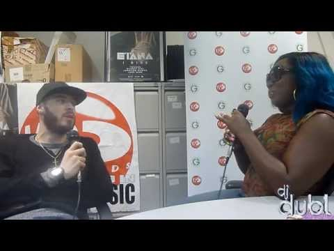 Spice Interview - Vybz Kartel, So Mi Like It EP, Working w/ Busta Rhymes, Wants to wine up on Drake