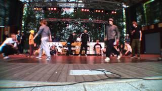 BROKEN BALL 2011 SINIOR SQUAD VS KNOCKOUT GANG VS MAD SKILLZ